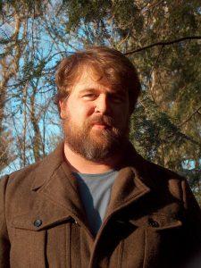 James Rogers, Environmental Scientist